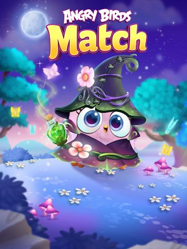 Angry Birds Match 3 4.3.1 screenshots 16