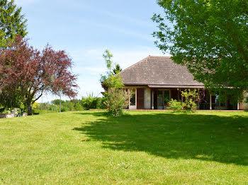 maison à Bruailles (71)