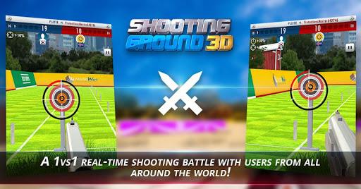 Shooting Ground 3D: God of Shooting 1.15 screenshots 2