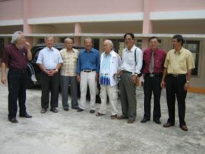 Photo: Hoàng, Đức, Nhỏ, Quýt, Tân, Tín, Chi, Ngân