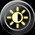 Brightness Toggle Widget icon