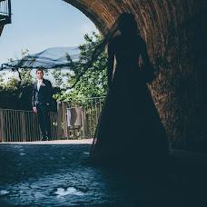 Fotógrafo de bodas Fernando Vergara (estudiogover). Foto del 21.06.2017