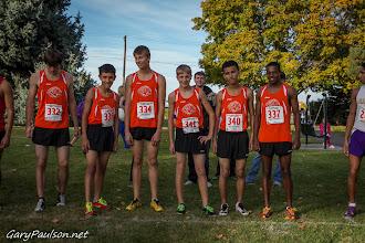 Photo: Varsity Boys 3A Mid-Columbia Conference Cross Country District Championship Meet  Buy Photo: http://photos.garypaulson.net/p1015961975/e480aa290