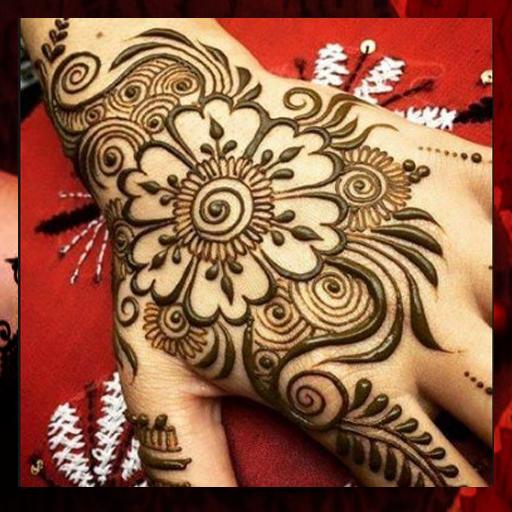 Mehndi Latest Tutorials file APK for Gaming PC/PS3/PS4 Smart TV
