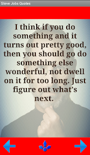 Steve Jobs अनमोल विचार screenshot