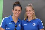 Drie buitenlandse aanwinsten verlaten KAA Gent Ladies na één seizoen