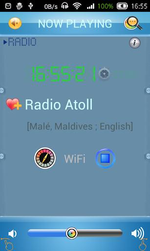 Radio Maldives