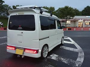 アトレーワゴン S330G H19  S330Gのカスタム事例画像 北の陸亀さんの2019年08月16日07:13の投稿