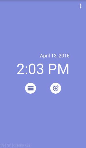Smarty Alarm