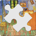 Jigsaw Puzzles -Paintings icon