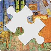 Jigsaw Puzzles -Paintings