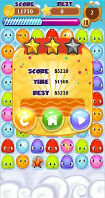Super Jelly Pop Adventure - screenshot