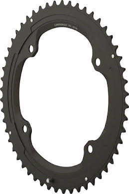 Campagnolo 11 Speed 50-52t Chainring and Bolt Set for 2015 and later Super Record, Record and Chorus alternate image 0