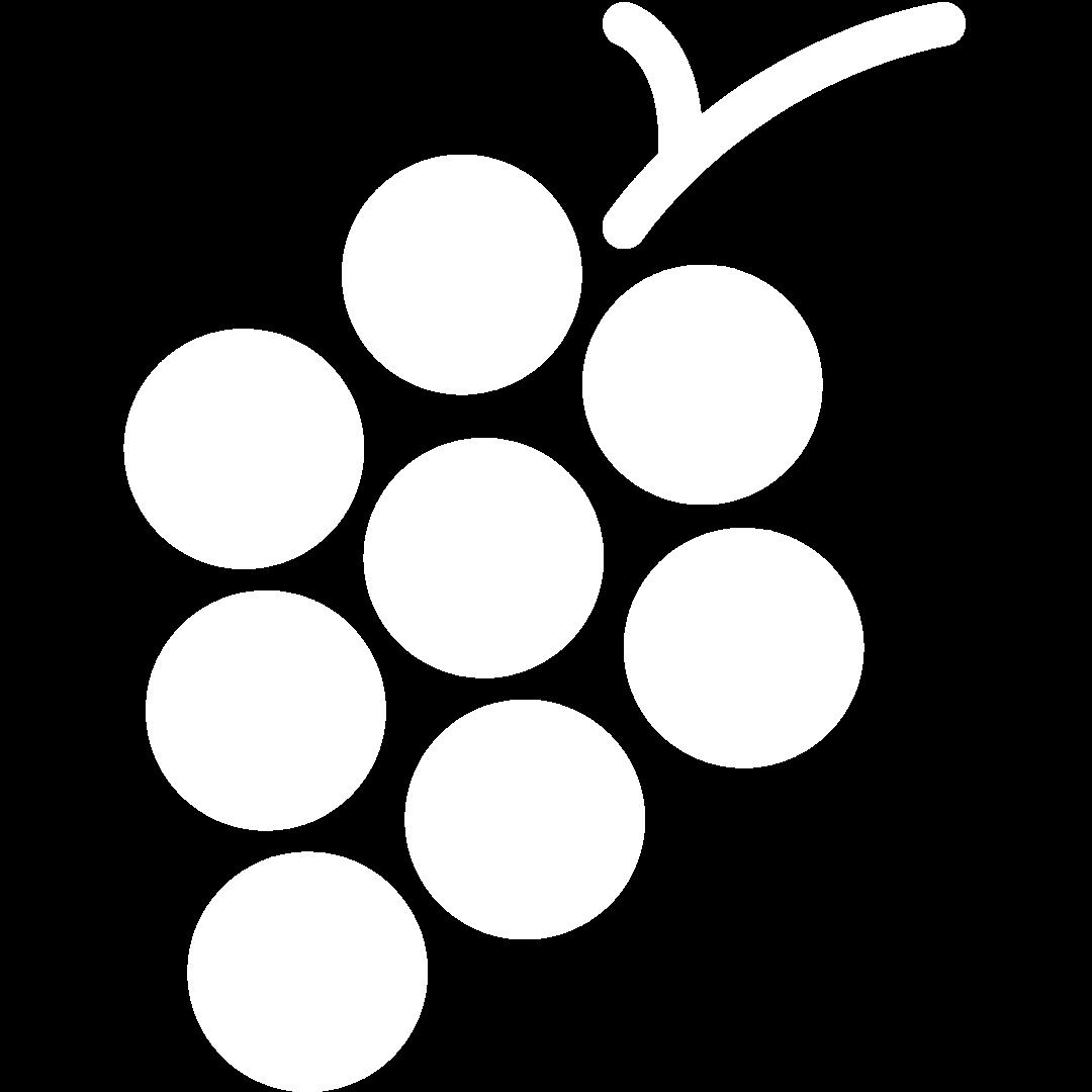 white grapes clipart