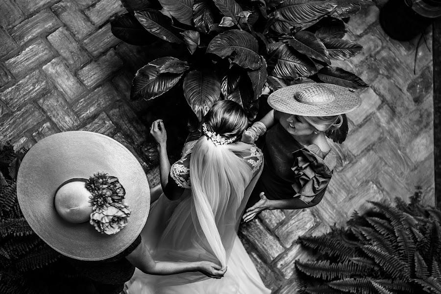 Wedding photographer Aurora Lechuga (lechuga). Photo of 11.01.2020