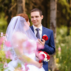 Wedding photographer Vladimir Skranzhevskiy (VseSkr). Photo of 25.07.2014