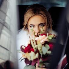 Wedding photographer Vladimir Smetana (Qudesnickkk). Photo of 17.10.2017