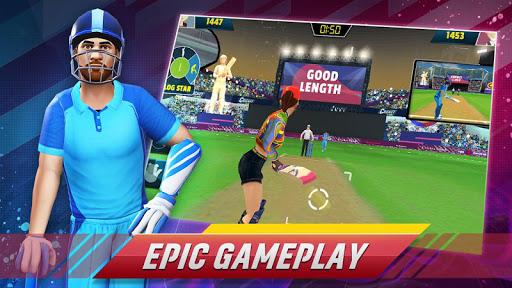 Cricket Clash android2mod screenshots 8