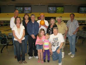 Photo: TAGS Bowling (Apr 19)