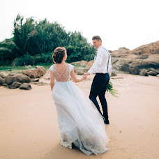 Wedding photographer Evgenii Katsinis (Joice). Photo of 15.11.2016