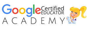 Google Certified Educator Academy