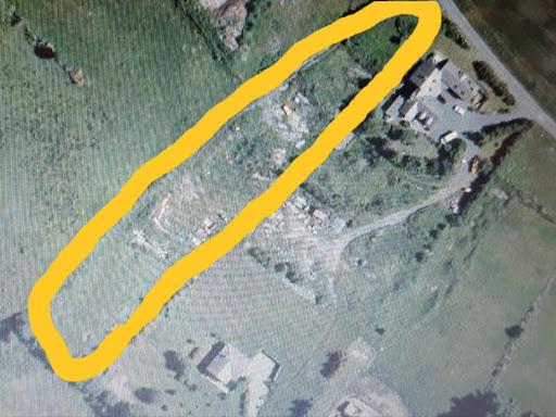 Vente terrain 4670 m2