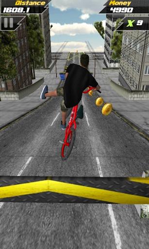 SKATE vs BMX 3D 15 Mod screenshots 2