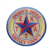 Hartley County Sheriff