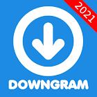Downgram - Video Downloader for Instagram