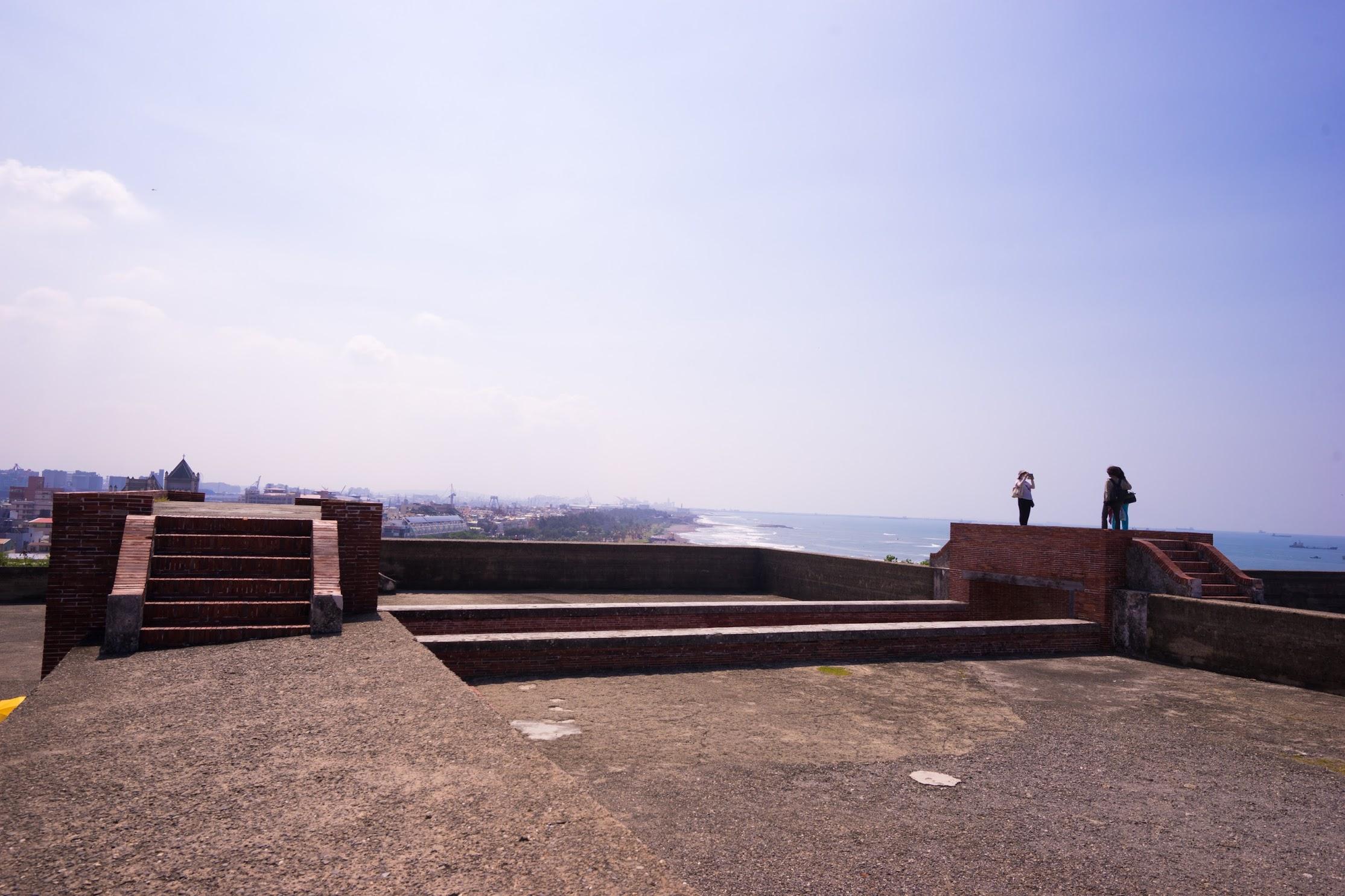 Kaohsiung Cihou Fort1
