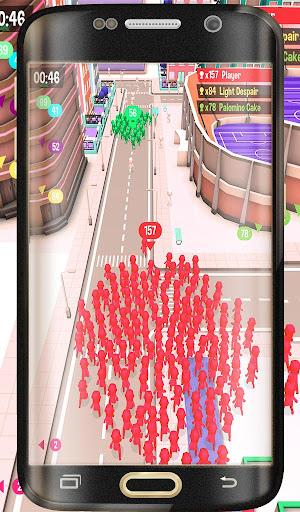 Crowd City Guide Experience 1.0 screenshots 1