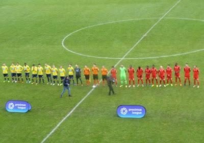 Beerschot Wilrijk na zege in Tubeke nu echt helemaal gelijk met KV Mechelen