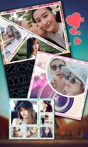 Photo collage  screenshots 9