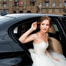 Wedding photographer Artem Budnikov (budnikov). Photo of 09.07.2017