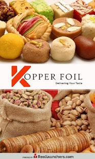 Kopperfoil for PC-Windows 7,8,10 and Mac apk screenshot 1
