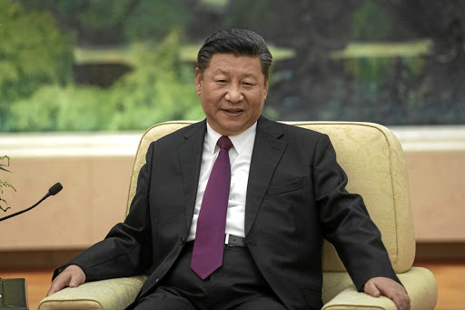 Chinese President Xi Jinping, who aims to present an alternative to US hegemony. The higher potential for more worrisome forms of retaliation, particularly from China, makes prevailing conditions especially dangerous. Picture: REUTERS