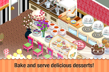 Bakery Story™ - screenshot thumbnail