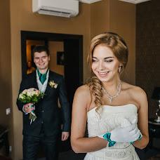 Wedding photographer Maksim Egerev (egerev). Photo of 03.02.2016
