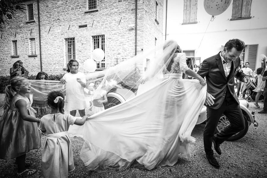 Wedding photographer Barbara Fabbri (fabbri). Photo of 02.02.2018