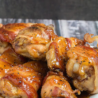 Tequila Wings Sauce Recipes
