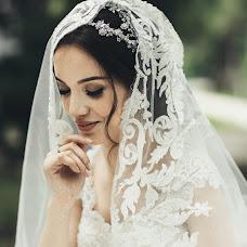 Wedding photographer Gadzhi Dalgatov (Gadjikkk). Photo of 09.07.2017