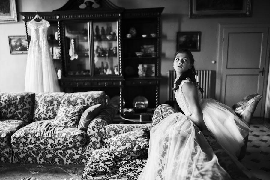 Wedding photographer Artur Pogosyan (Pogart). Photo of 01.11.2018