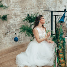 Wedding photographer Vera Sneg (verasneg). Photo of 11.04.2016