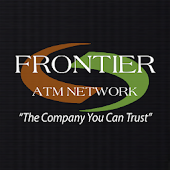 Frontier ATM Network