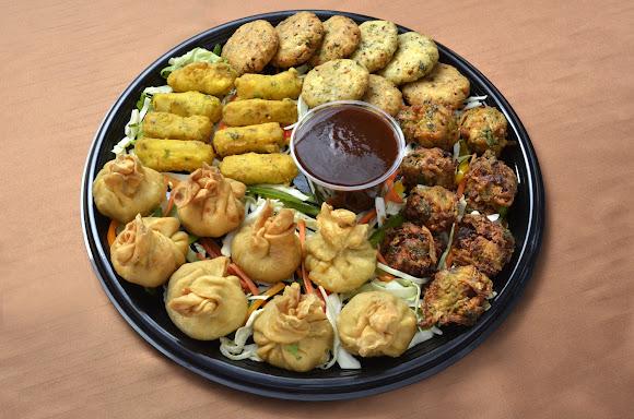 Shuruaat (Appetizers)