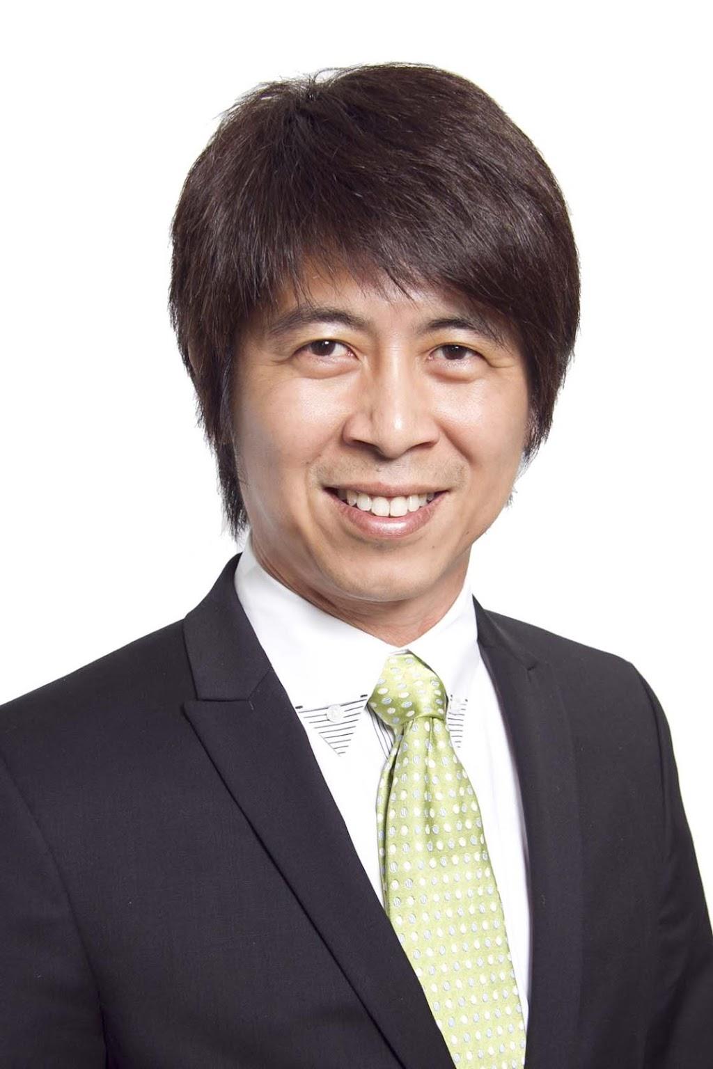 Mr Tai Lee Siang, Chiarman World Green Building Council