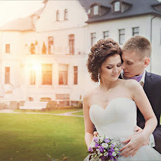 Wedding photographer Tatyana Kuznecova (Tatii). Photo of 15.05.2013