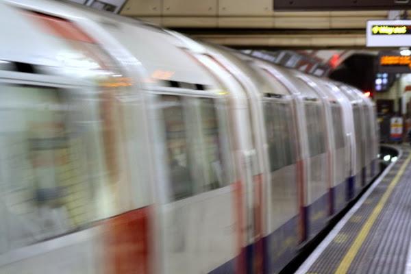 London's metro di cesca_di.pietro
