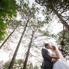 Wedding photographer Flórián Kovács (floriankovac). Photo of 28.02.2017