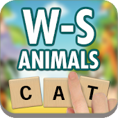 Word Search Animals Android APK Download Free By LittleBigPlay - Word, Educational & Puzzle Games